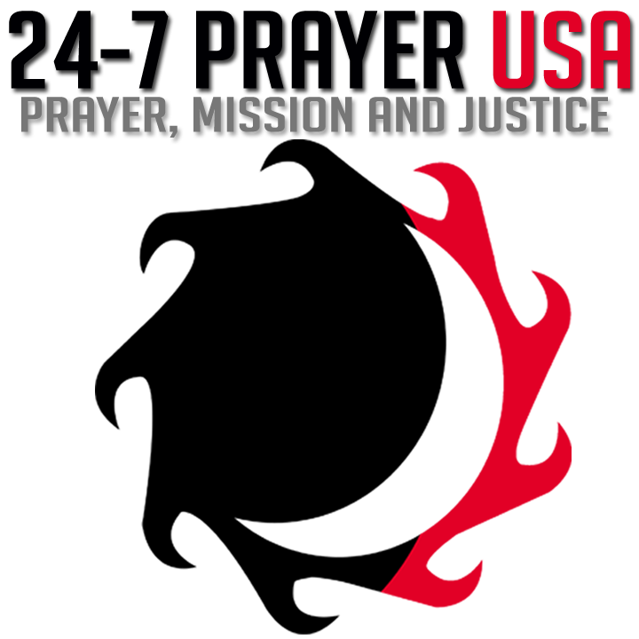 24-7 Prayer USA